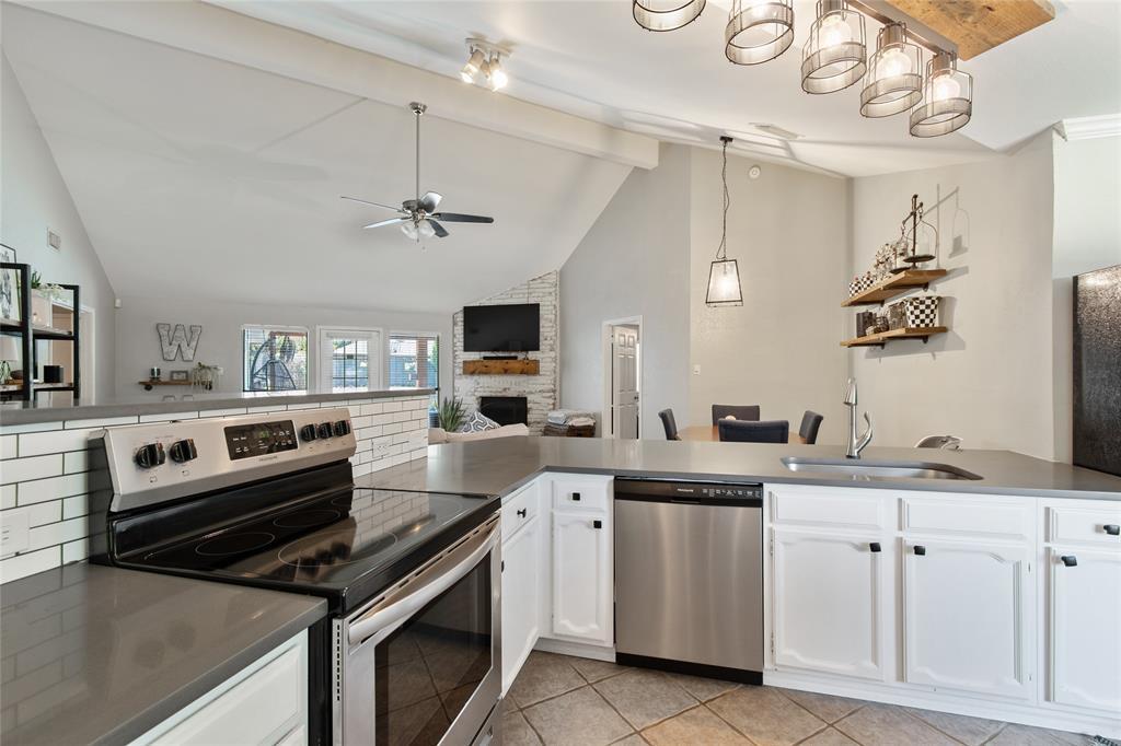 Sold Property   1012 Filmore Drive Plano, Texas 75025 8