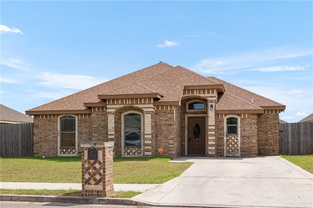 Off Market | 302 E Gabriella Avenue Pharr, TX 78577 0