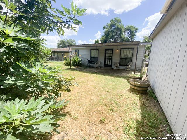 Active | 159 CORNISH AVE San Antonio, TX 78223 20