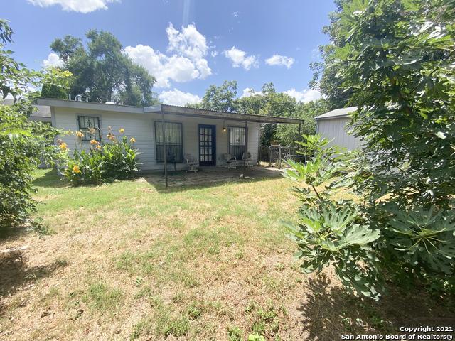 Active | 159 CORNISH AVE San Antonio, TX 78223 21