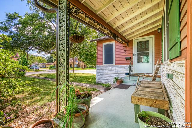 Pending | 503 VANDERBILT ST San Antonio, TX 78210 19