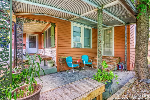 Pending | 503 VANDERBILT ST San Antonio, TX 78210 2