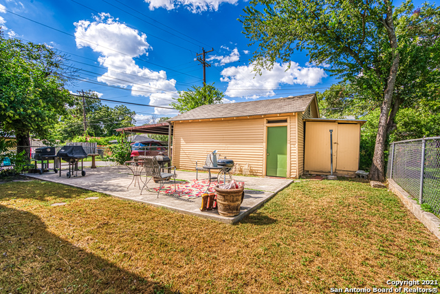 Pending | 503 VANDERBILT ST San Antonio, TX 78210 23