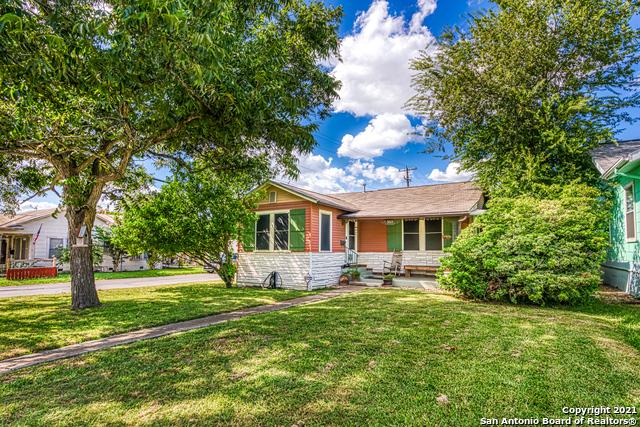 Pending | 503 VANDERBILT ST San Antonio, TX 78210 26