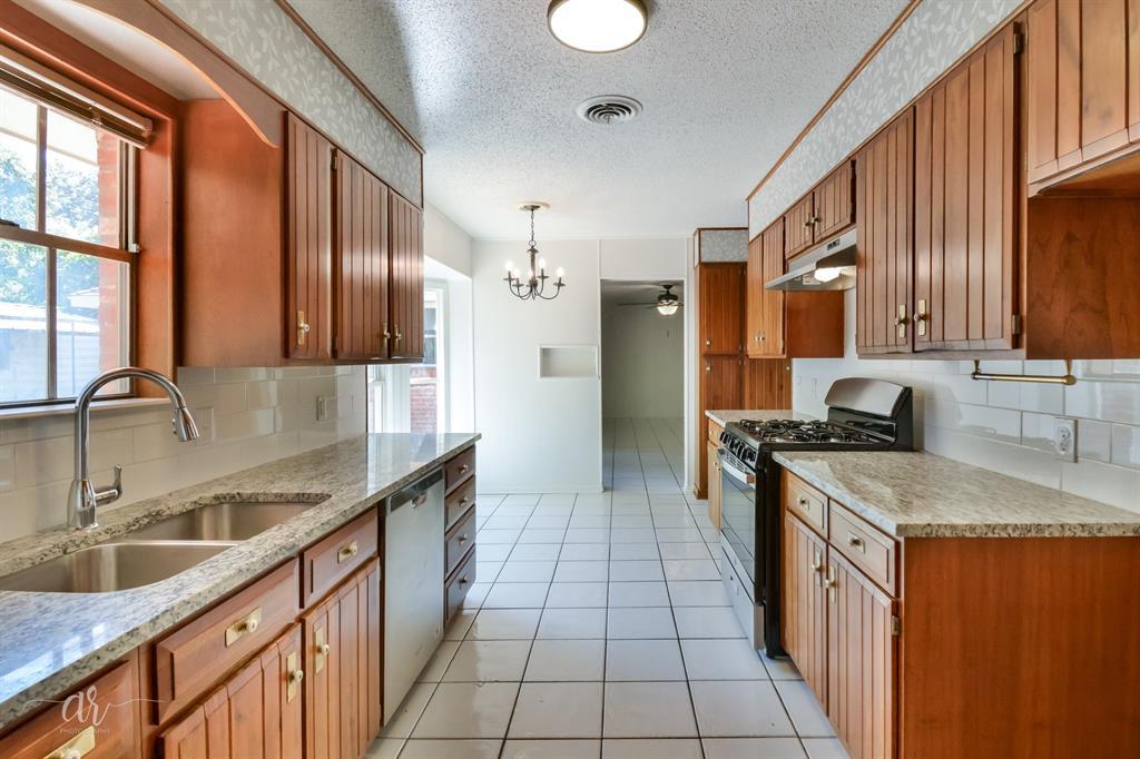 Pending   3225 High Meadows Drive Abilene, Texas 79605 8