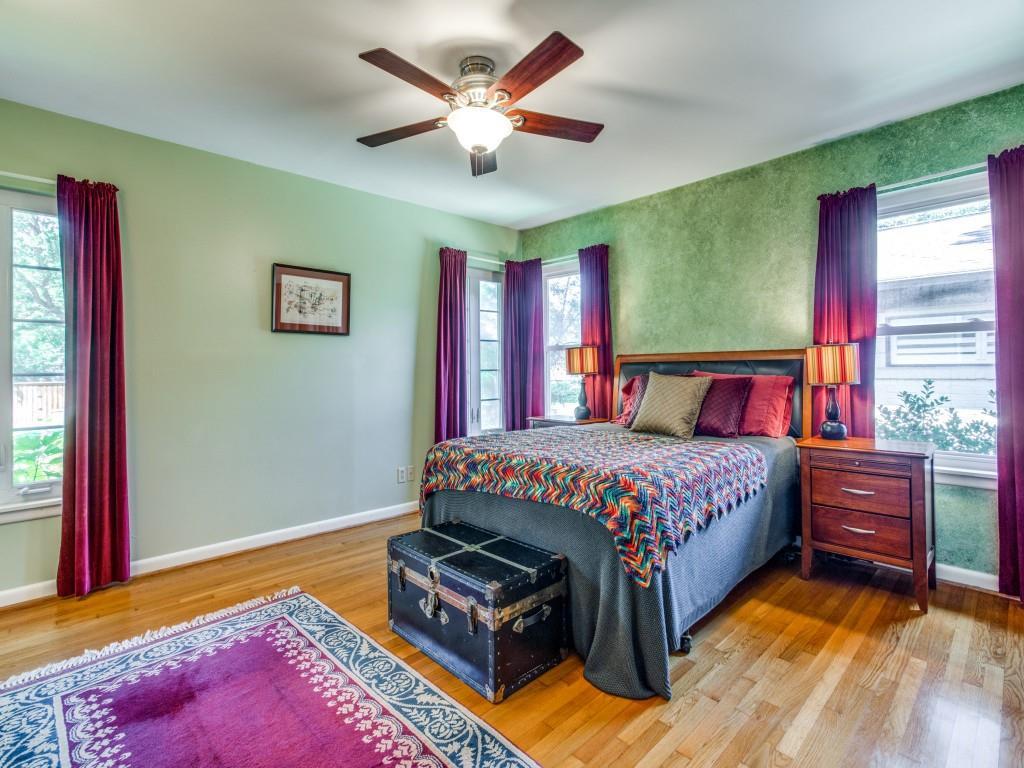 Active Option Contract | 6166 Woodcrest Lane Dallas, Texas 75214 16