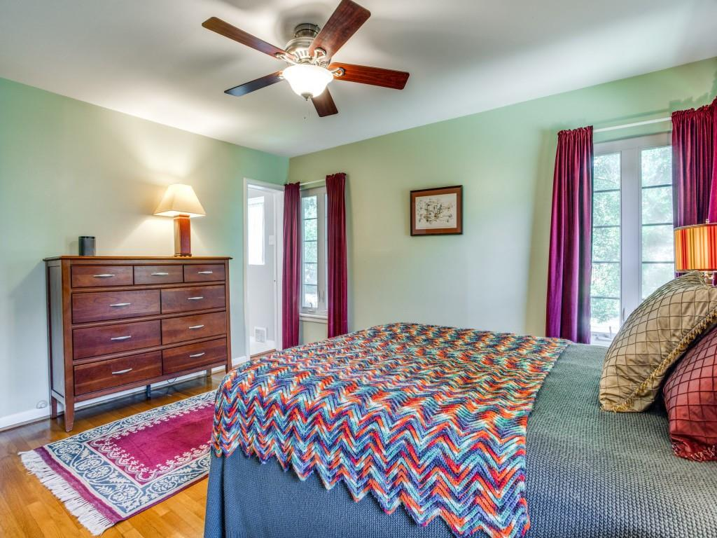 Active Option Contract | 6166 Woodcrest Lane Dallas, Texas 75214 17