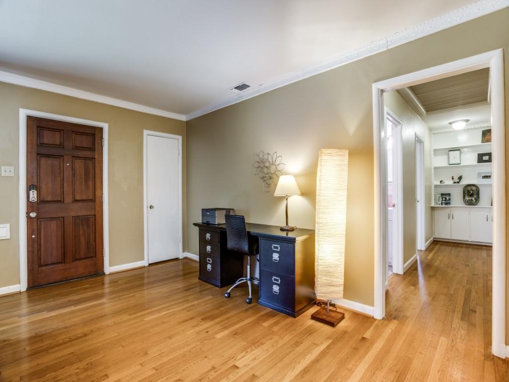 Active Option Contract | 6166 Woodcrest Lane Dallas, Texas 75214 3