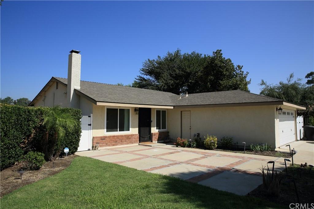 Active | 15410 Elm Lane Chino Hills, CA 91709 1