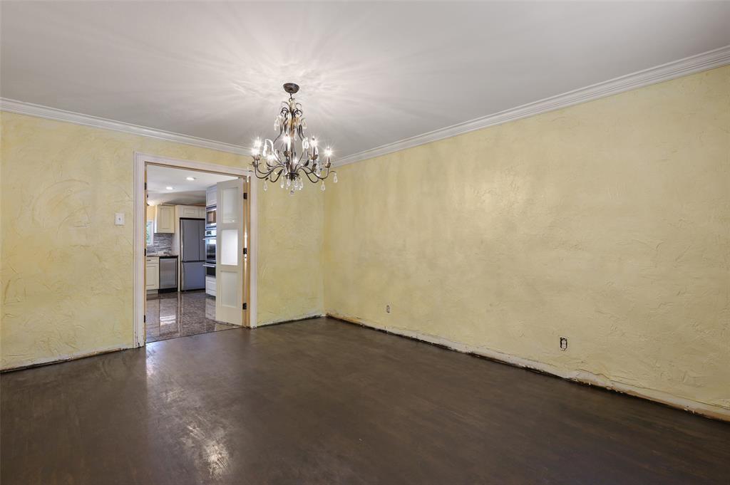 Active Option Contract | 109 Shadywood Lane Richardson, Texas 75080 14