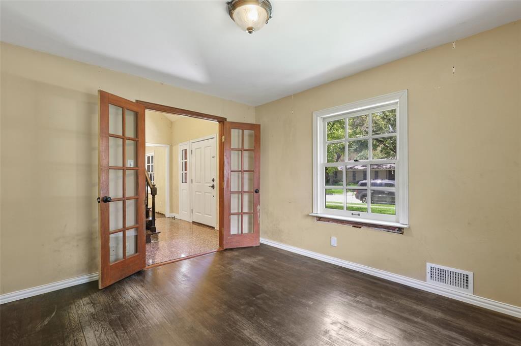 Active Option Contract | 109 Shadywood Lane Richardson, Texas 75080 15