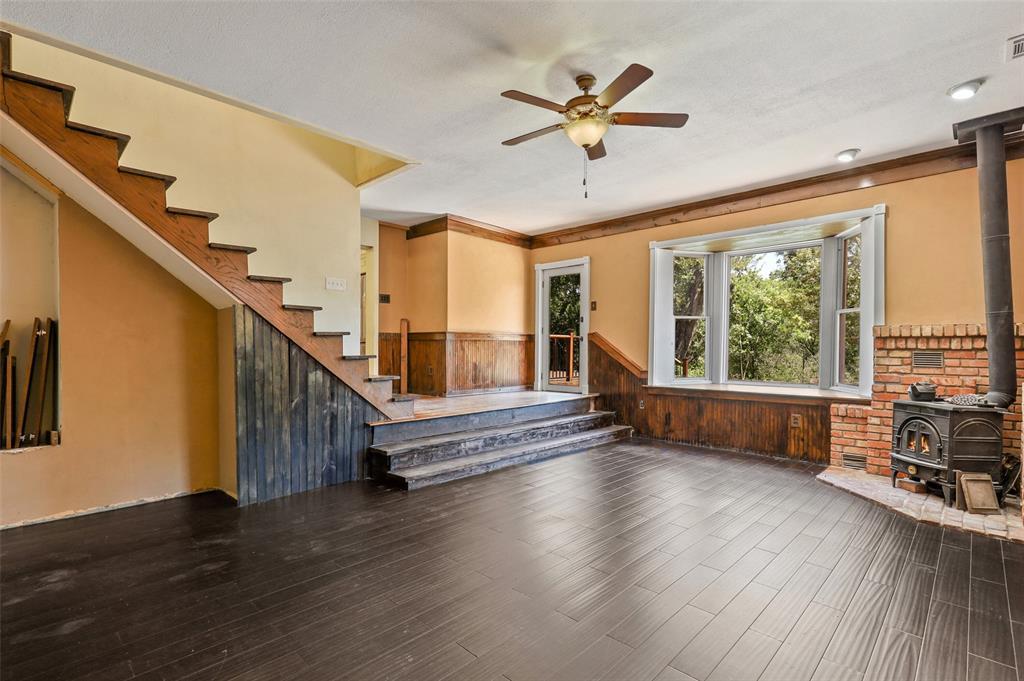 Active Option Contract | 109 Shadywood Lane Richardson, Texas 75080 17