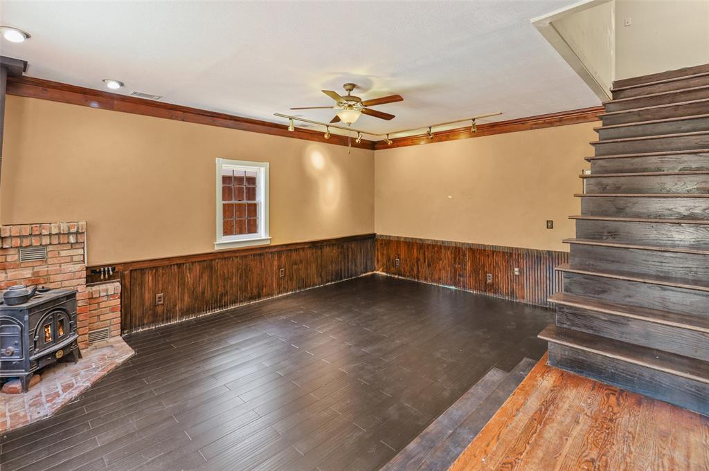 Active Option Contract | 109 Shadywood Lane Richardson, Texas 75080 19