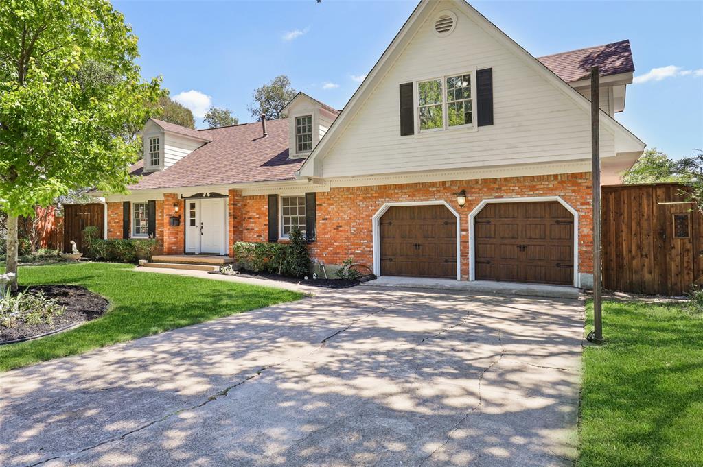 Active Option Contract | 109 Shadywood Lane Richardson, Texas 75080 2