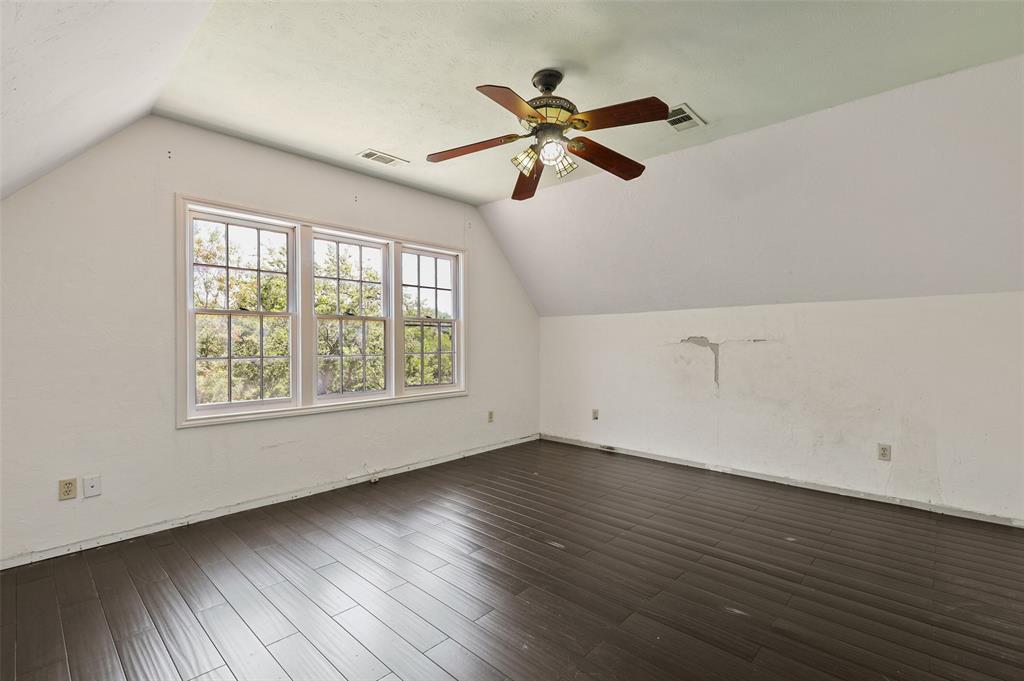 Active Option Contract | 109 Shadywood Lane Richardson, Texas 75080 21