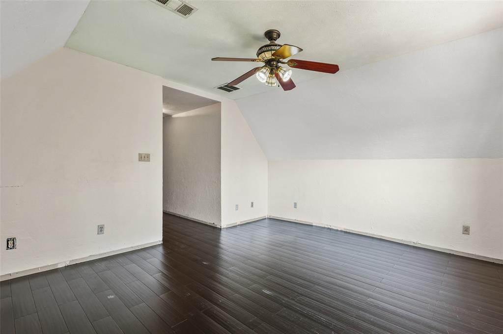 Active Option Contract | 109 Shadywood Lane Richardson, Texas 75080 22