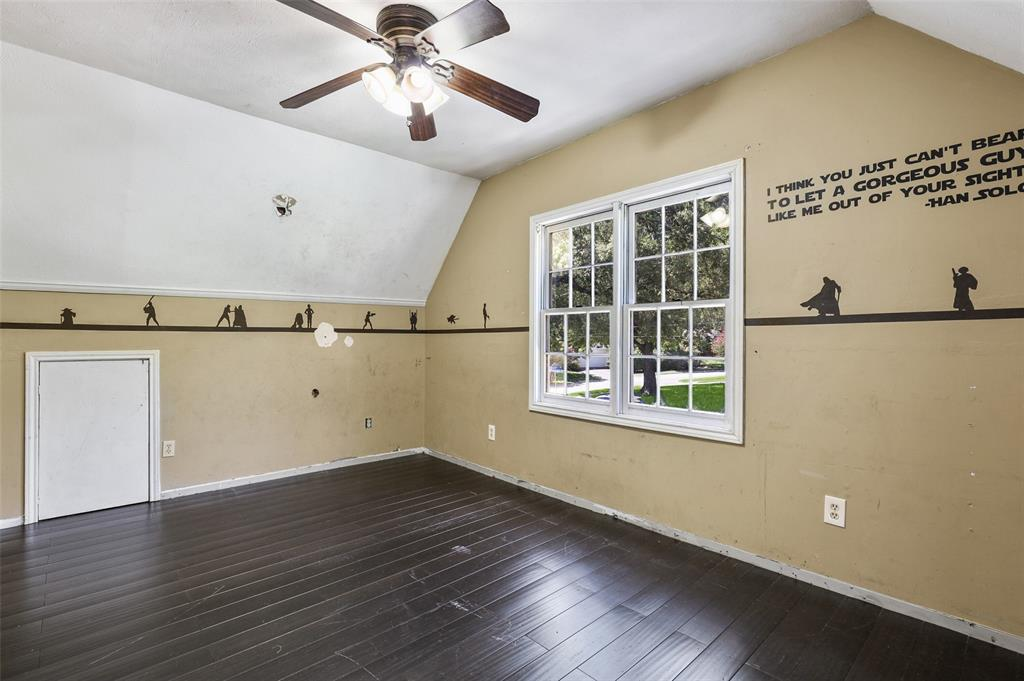 Active Option Contract | 109 Shadywood Lane Richardson, Texas 75080 24
