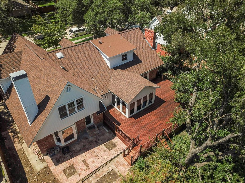 Active Option Contract | 109 Shadywood Lane Richardson, Texas 75080 3