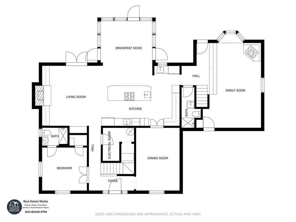 Active Option Contract | 109 Shadywood Lane Richardson, Texas 75080 35