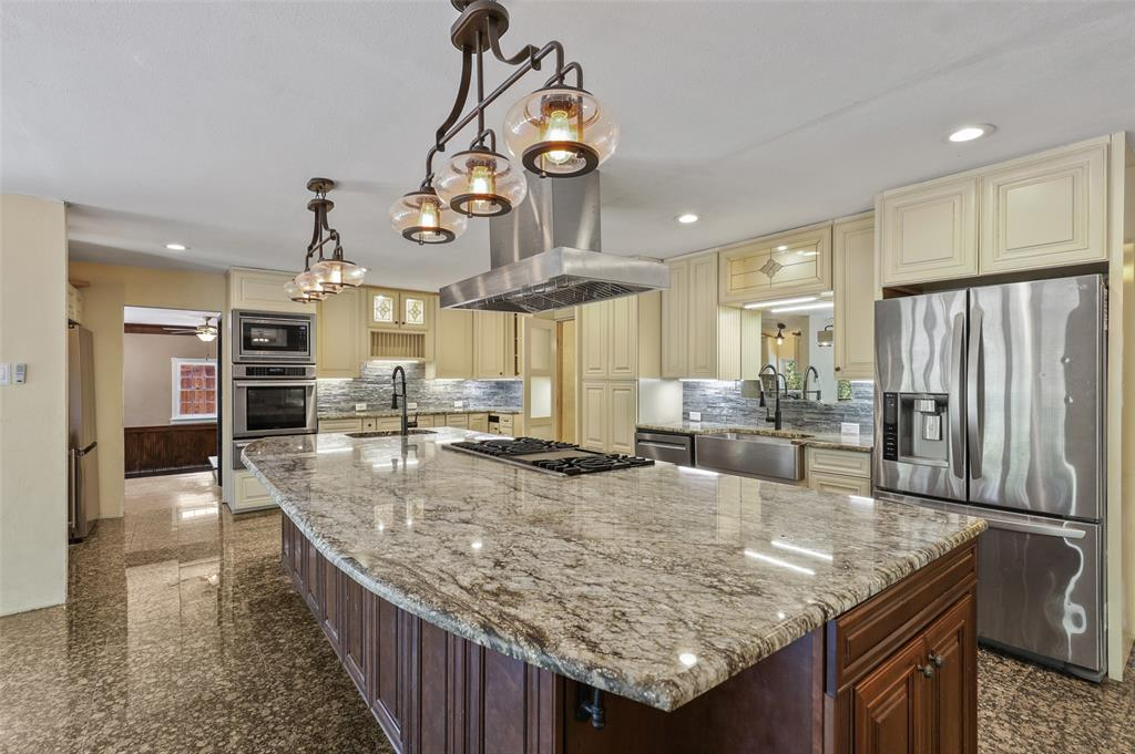 Active Option Contract | 109 Shadywood Lane Richardson, Texas 75080 5
