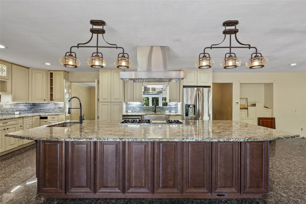 Active Option Contract | 109 Shadywood Lane Richardson, Texas 75080 6