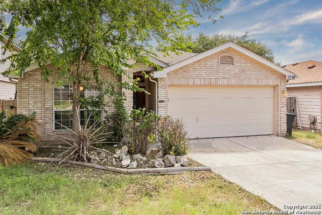 Active | 1238 COUGAR COUNTRY San Antonio, TX 78251 2