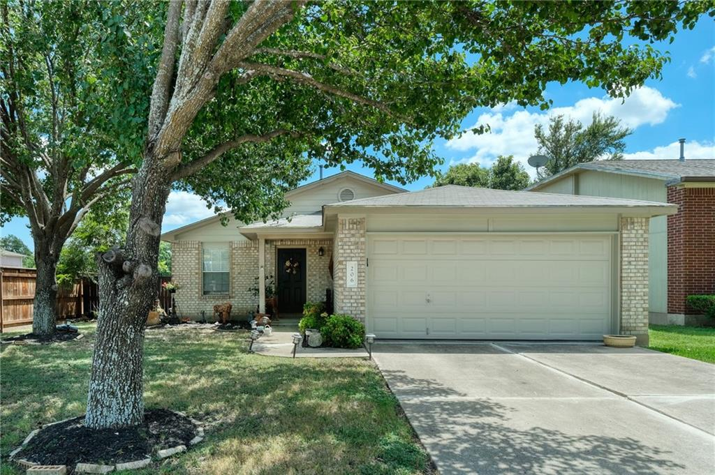 Closed | 206 Stanford Drive Leander, TX 78641 0