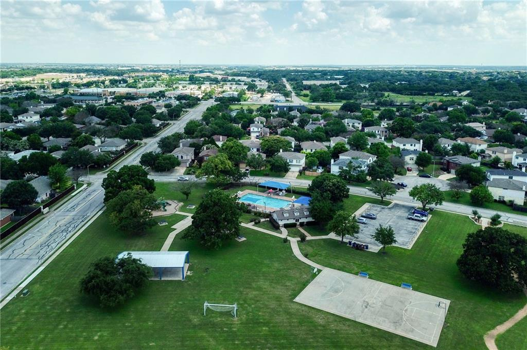 Closed | 206 Stanford Drive Leander, TX 78641 14