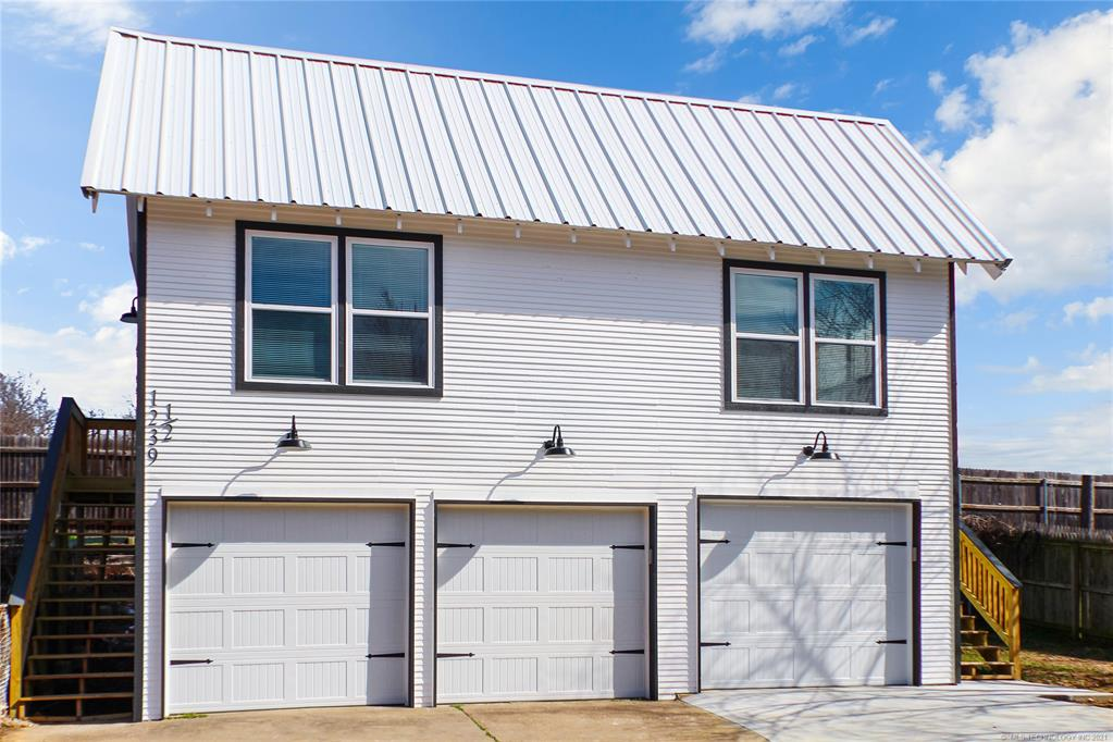Off Market | 1239 S Gary Place #1/2 Tulsa, Oklahoma 74104 0