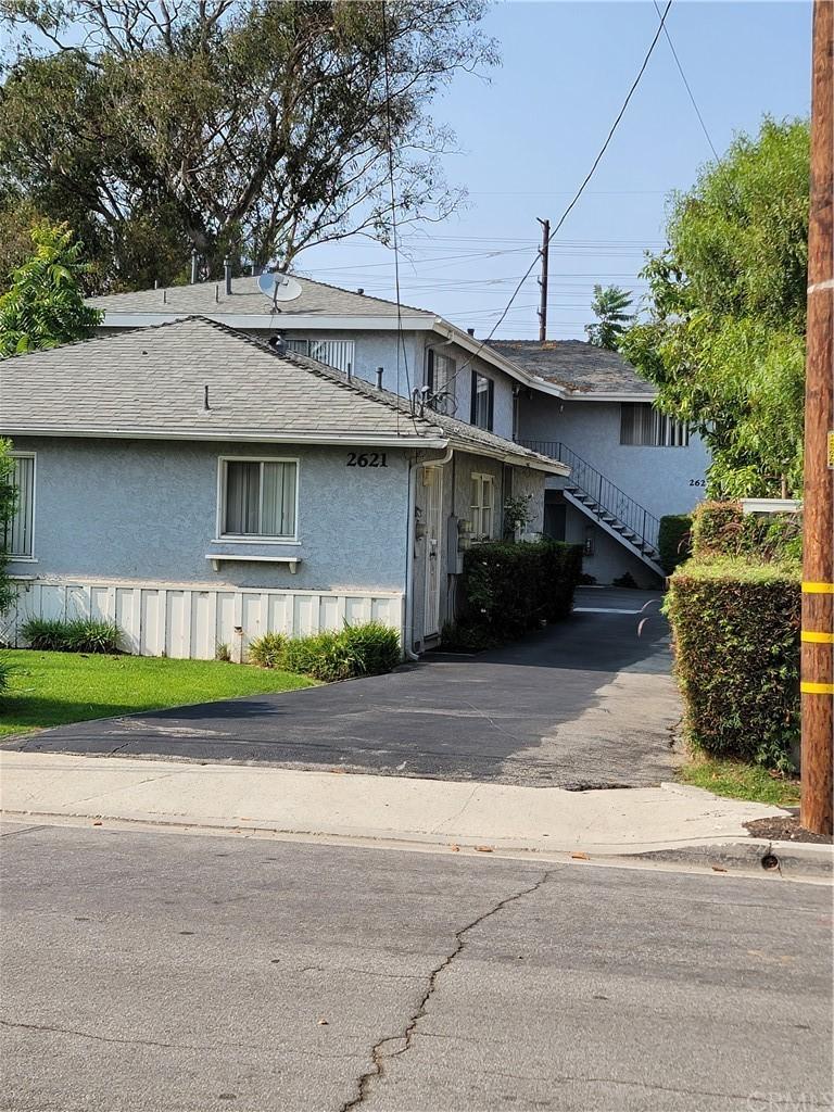 Active | 2621 Huntington Lane Redondo Beach, CA 90278 1
