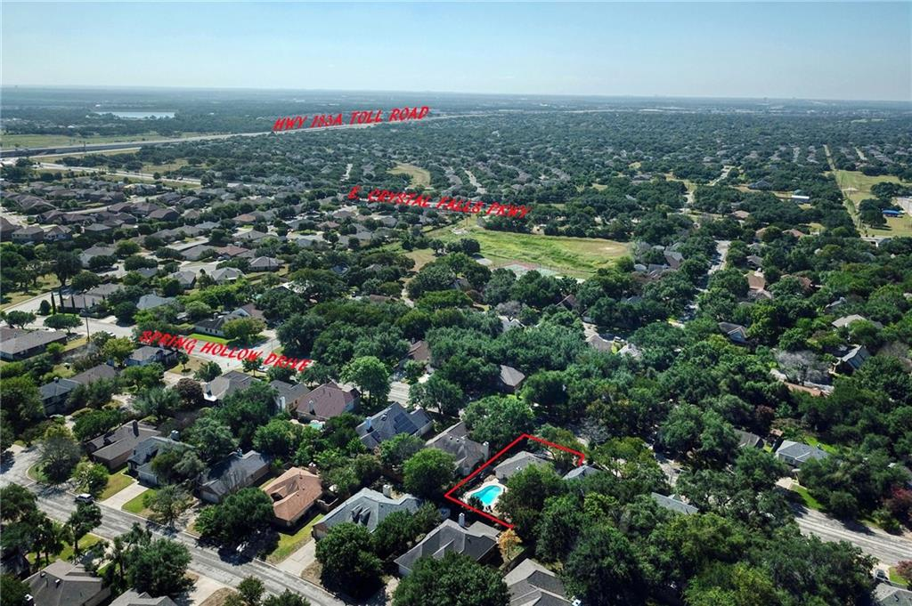 Closed   715 Spring Hollow Drive Leander, TX 78641 28