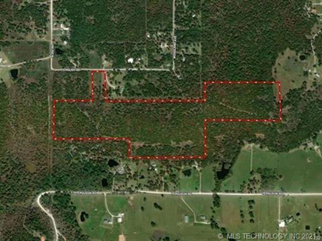Active | 1 English Road Mounds, Oklahoma 74047 19