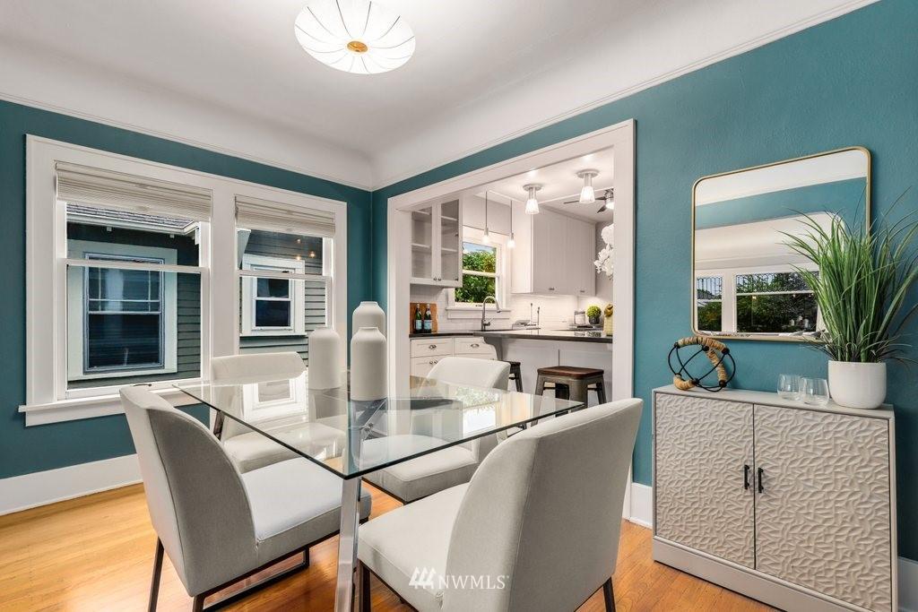 Sold Property | 819 NE 58th Street Seattle, WA 98105 7