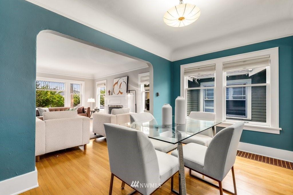 Sold Property | 819 NE 58th Street Seattle, WA 98105 9