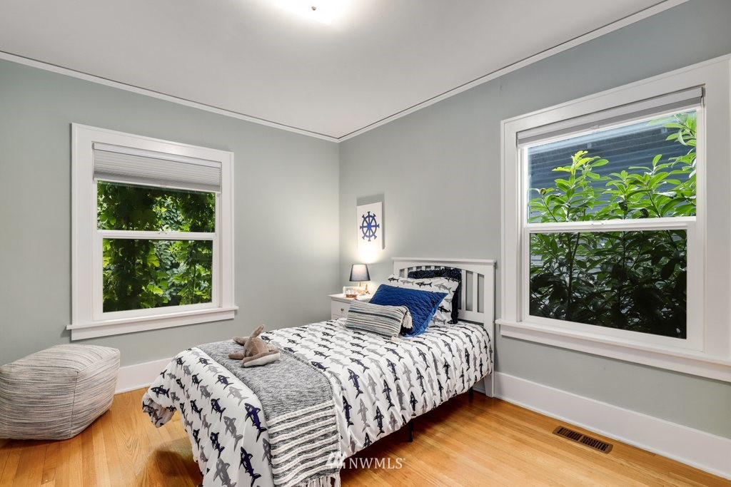 Sold Property | 819 NE 58th Street Seattle, WA 98105 22