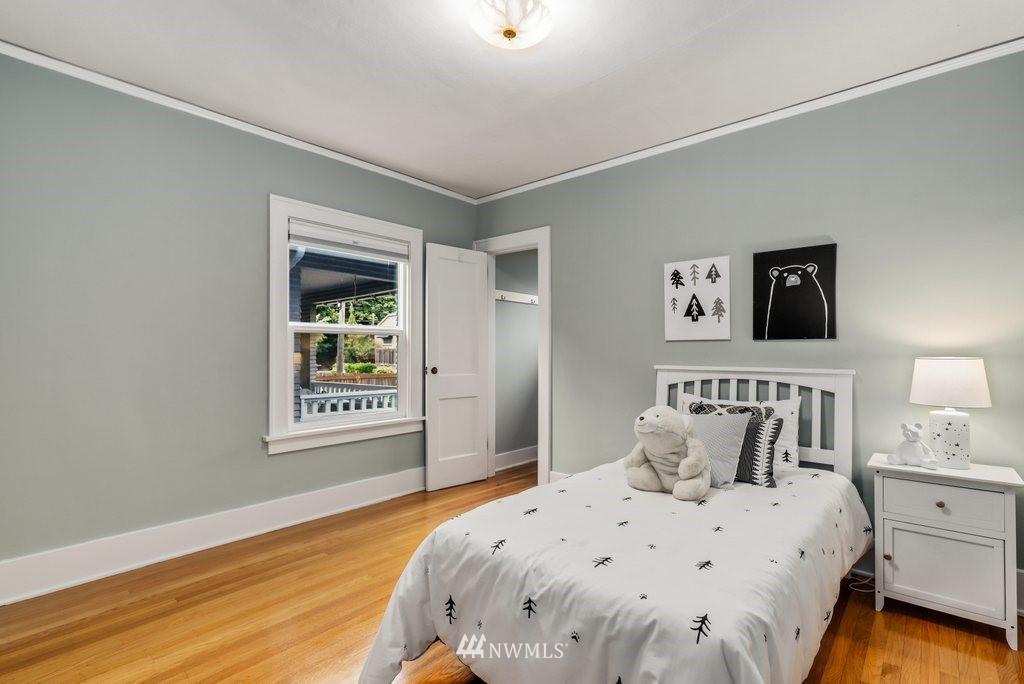 Sold Property | 819 NE 58th Street Seattle, WA 98105 25
