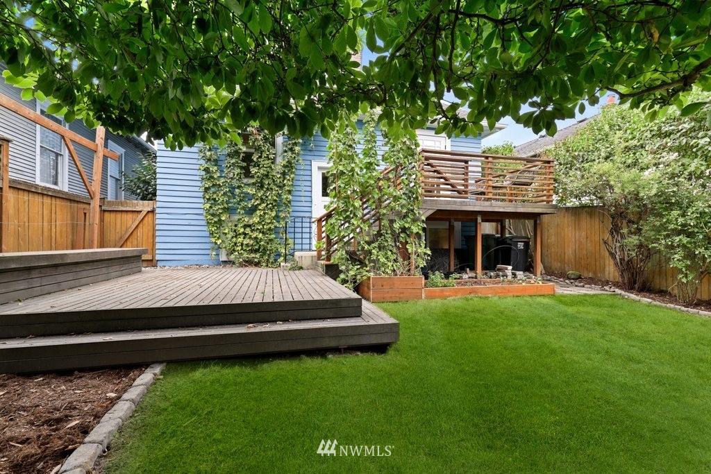 Sold Property | 819 NE 58th Street Seattle, WA 98105 36