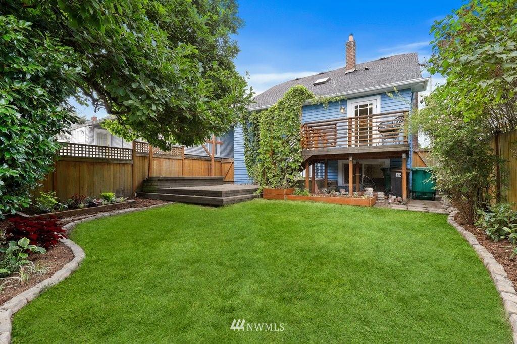 Sold Property | 819 NE 58th Street Seattle, WA 98105 38
