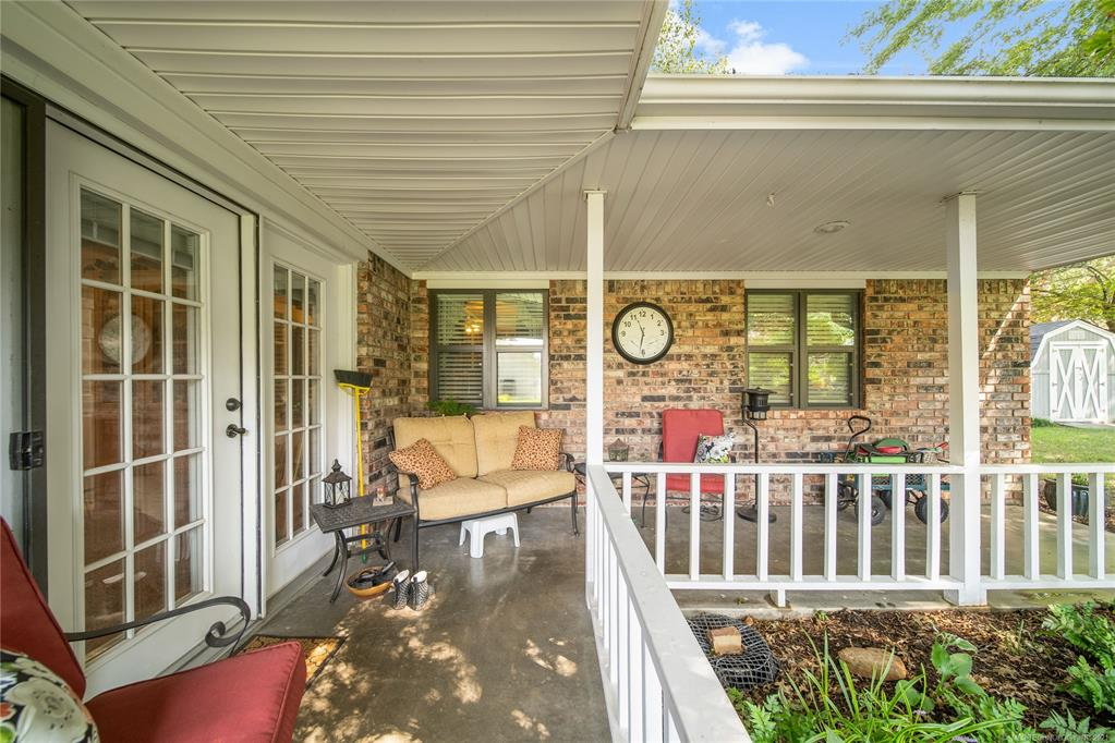 Active   1508 N Choctaw Avenue Claremore, Oklahoma 74017 2