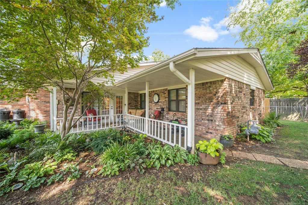 Active   1508 N Choctaw Avenue Claremore, Oklahoma 74017 28