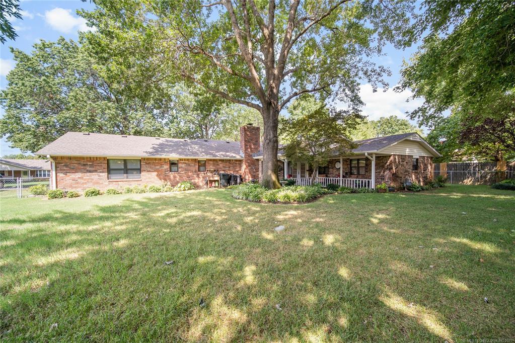 Active   1508 N Choctaw Avenue Claremore, Oklahoma 74017 30