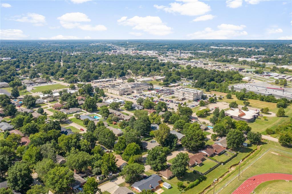 Active   1508 N Choctaw Avenue Claremore, Oklahoma 74017 31
