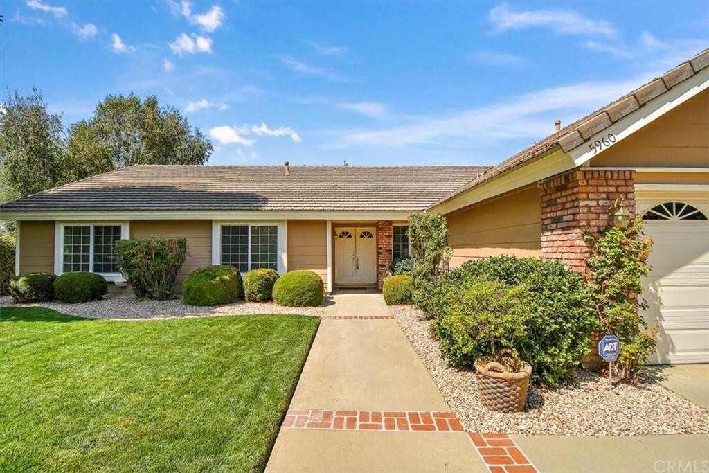 Pending | 5960 Layton Street Rancho Cucamonga, CA 91737 0