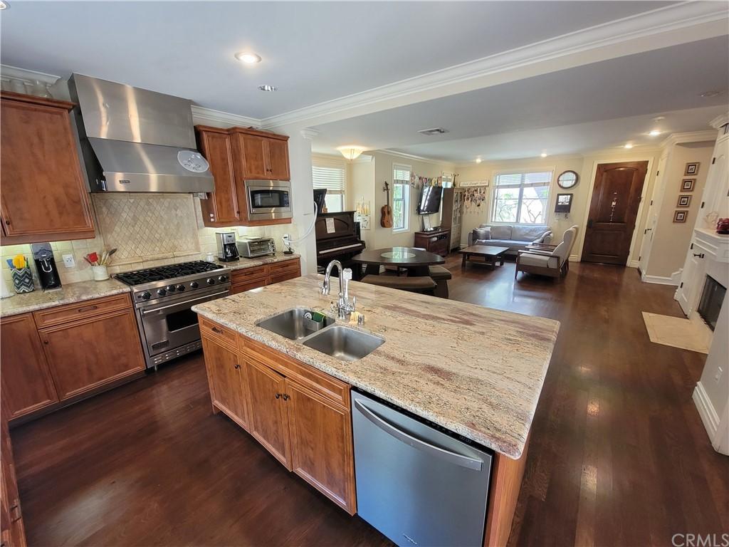 townhouses for sale in el segundo | 223 Penn Street #B El Segundo, CA 90245 23