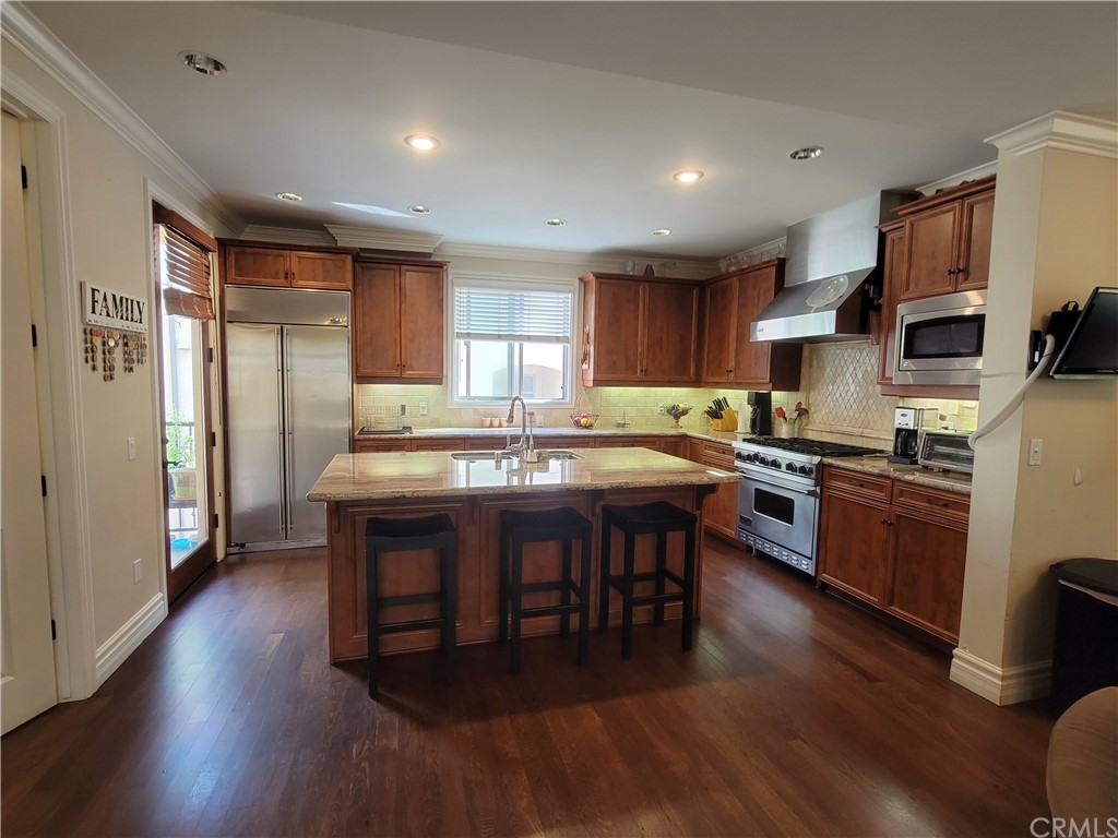 townhouses for sale in el segundo | 223 Penn Street #B El Segundo, CA 90245 15