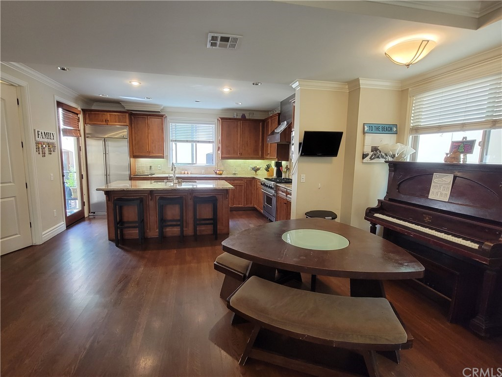 townhouses for sale in el segundo | 223 Penn Street #B El Segundo, CA 90245 13