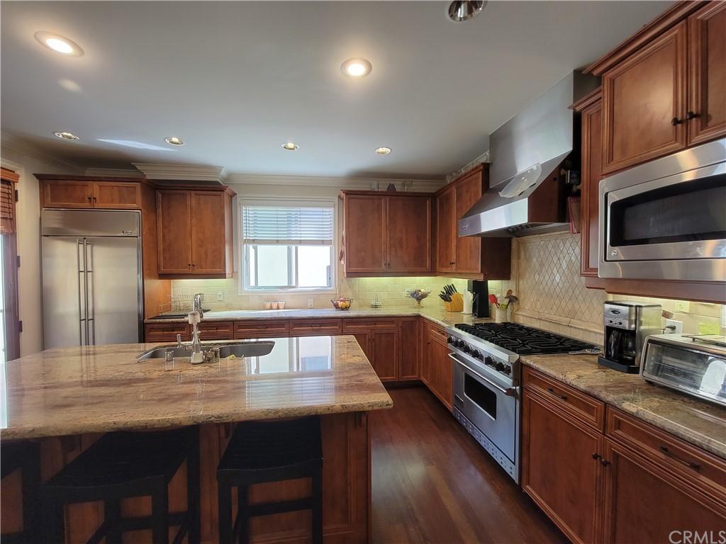 townhouses for sale in el segundo | 223 Penn Street #B El Segundo, CA 90245 20