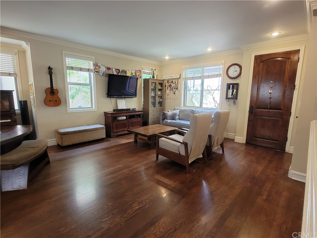 townhouses for sale in el segundo | 223 Penn Street #B El Segundo, CA 90245 5