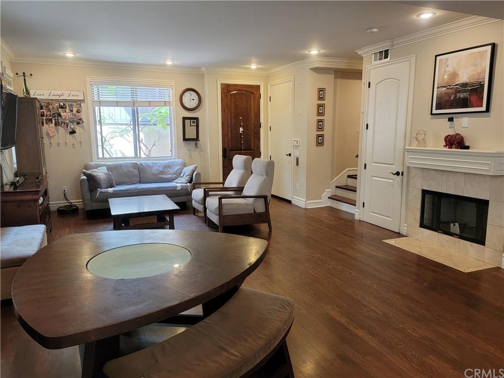 townhouses for sale in el segundo | 223 Penn Street #B El Segundo, CA 90245 10