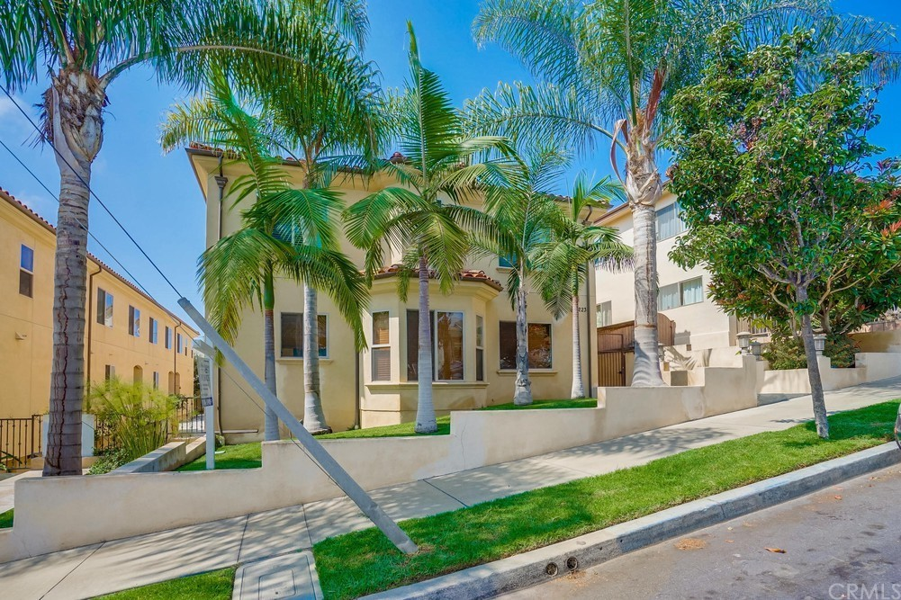 townhouses for sale in el segundo | 223 Penn Street #B El Segundo, CA 90245 3